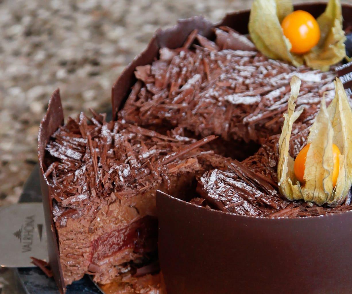 Chokladfabriken lyfter växtbaserat med Veganhelg