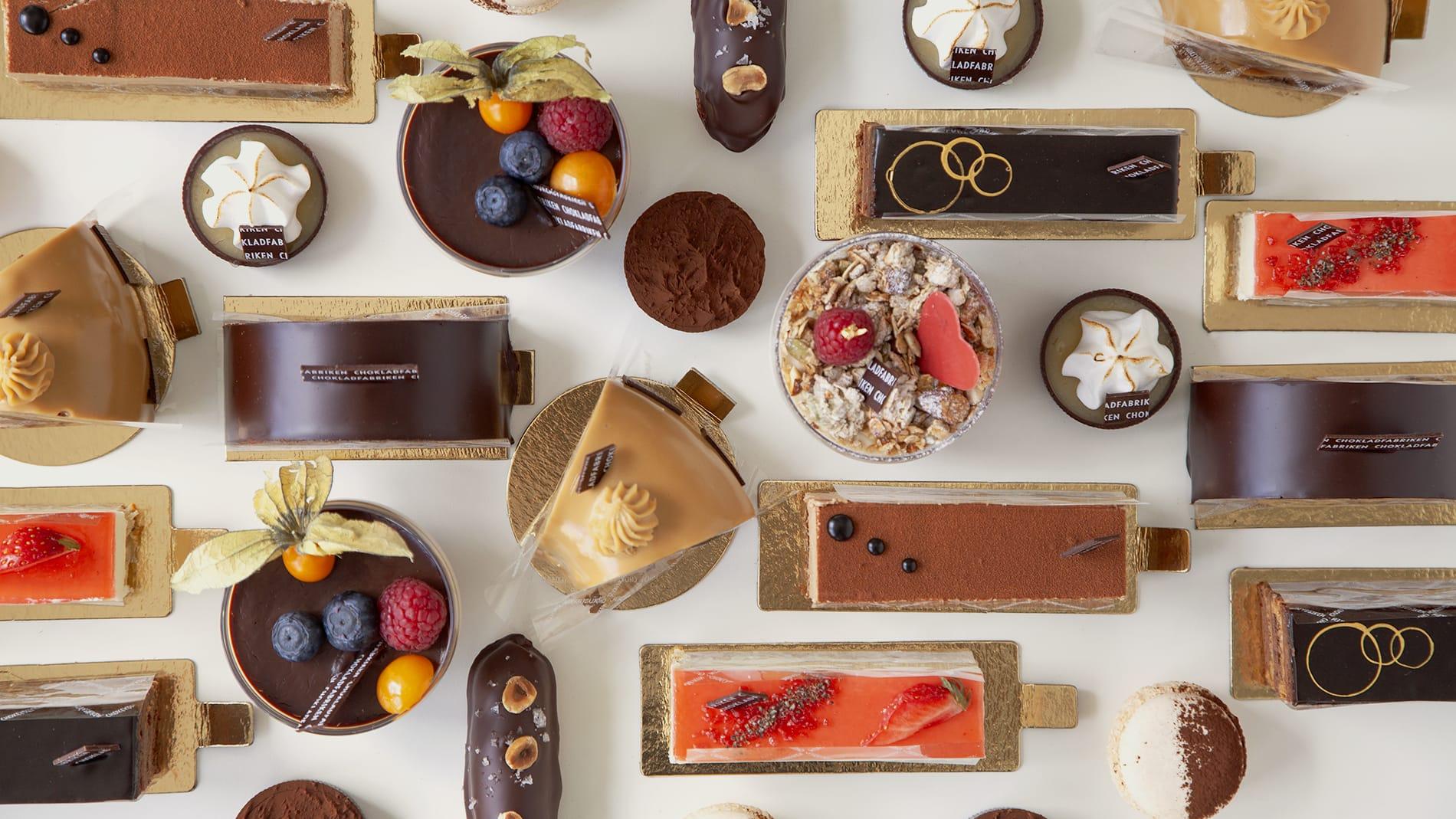 belgisk choklad göteborg